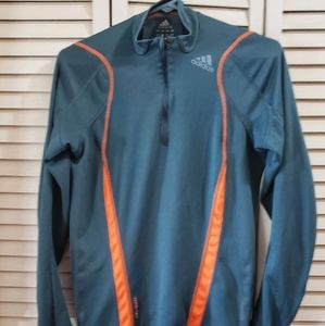 Adidas Formotion Climacool 1/4 Zip S